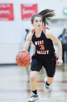 Gallery: Girls Basketball West Valley (Spokane) @ Cheney